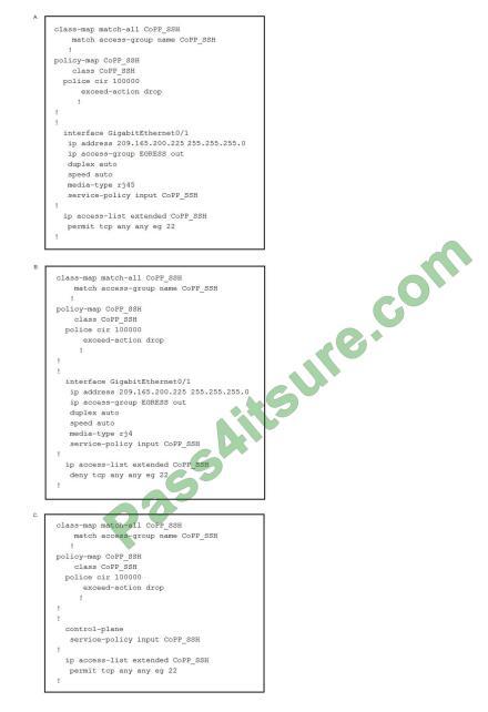 Dumpclick 350-401 exam questions-q9